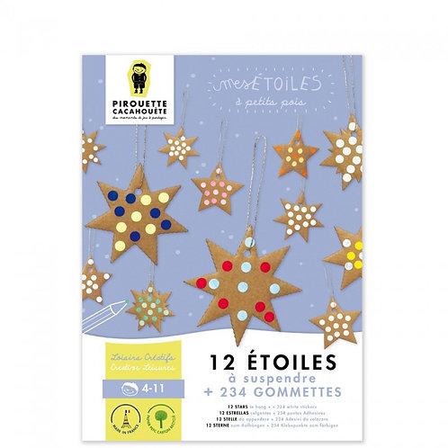 Kit créatif Les Etoiles