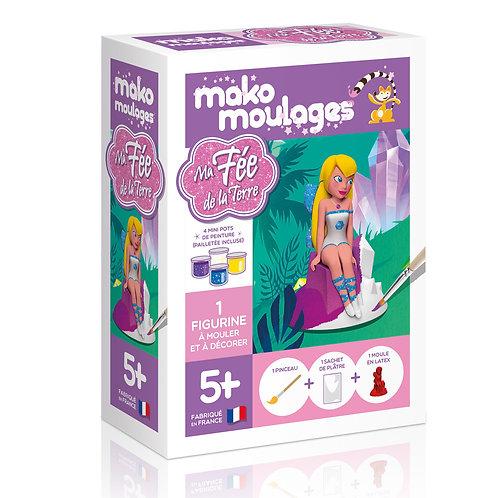 Kit Mako Moulages Fée