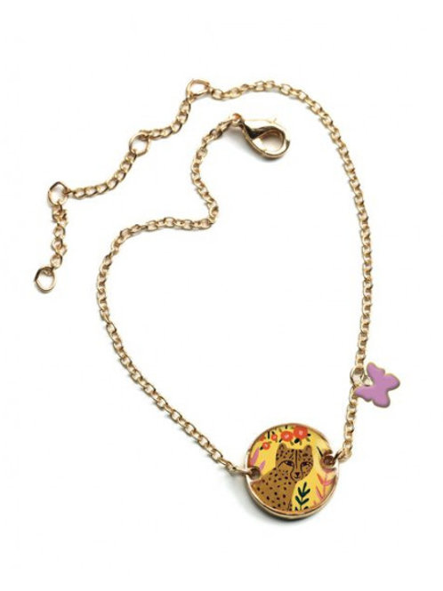Lovely Bracelet Félin