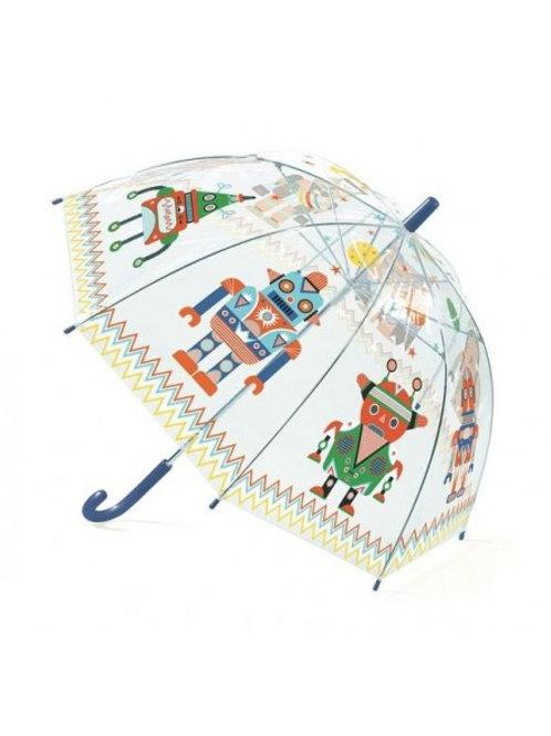 Parapluie Robots