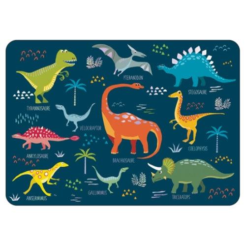 "Set de table ""Dinosaures"""