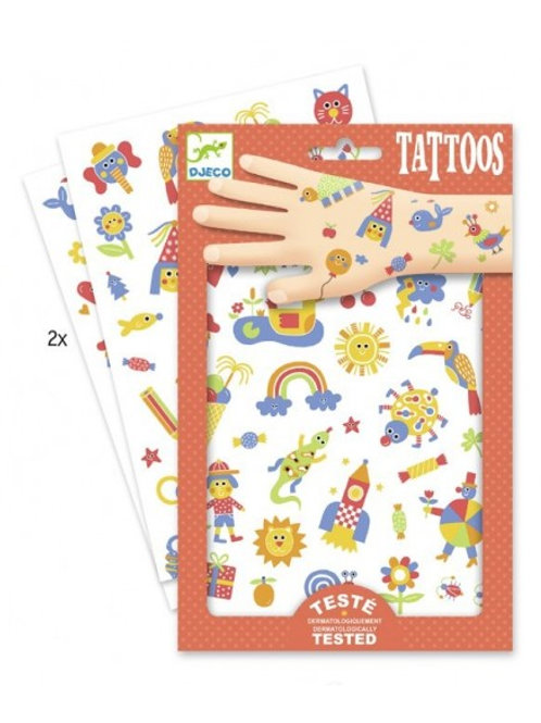 Tatouages So cute