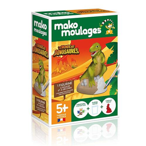 Kit Mako Moulages Dino