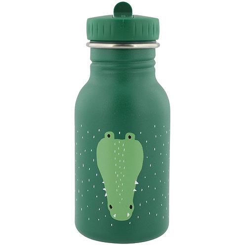 Gourde Crocodile Vert