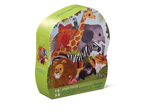 Puzzle Jungle 36 pièces