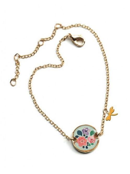 Lovely Bracelet Fleurs