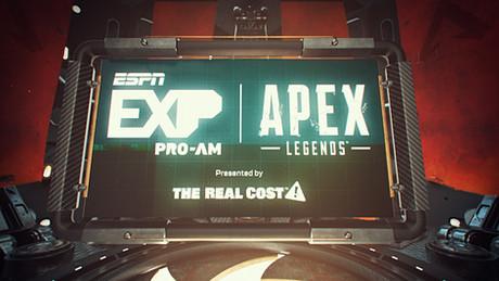 ESPN Apex Legends Pro-Am