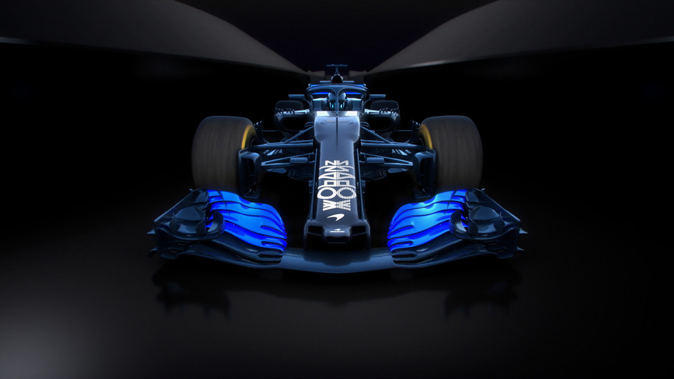 McLaren Shadow Project Title Sequence.mo