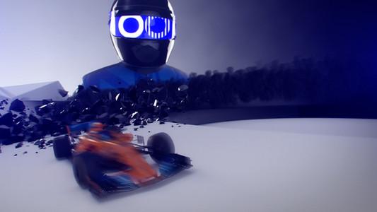 McLaren Shadow Project