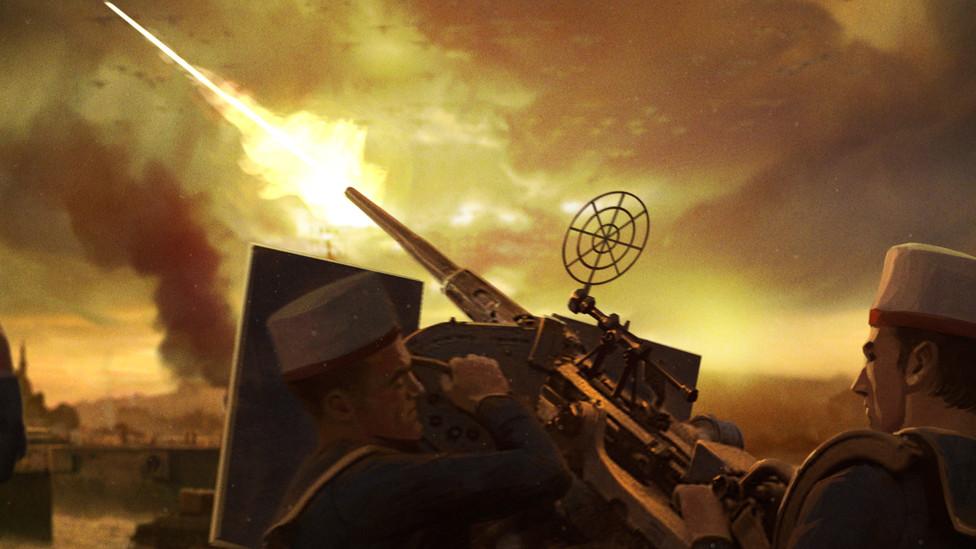 BftB Release Trailer v 10 - CLEAN NO GFX
