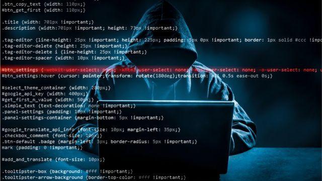 Asaltos en la web: Descubra cómo evitar los ciberataques