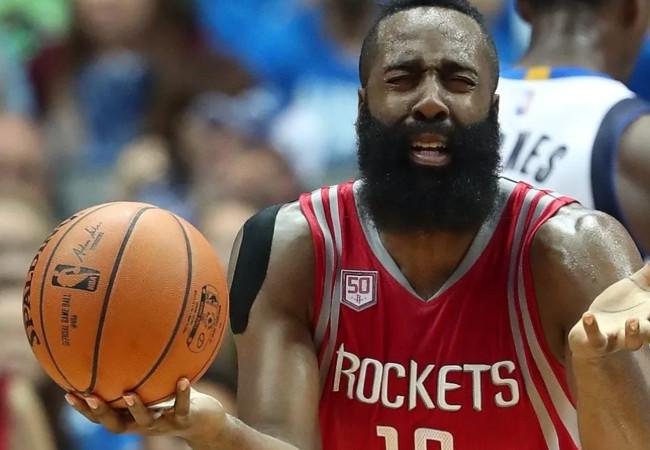 Una gran cantidad de datos confidenciales de los Houston Rockets fue robada.