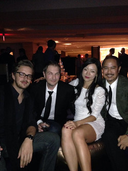 2014 FORD / RBA HOLIDAY PARTY