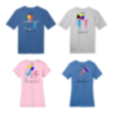 mixed signals nautical tshirts