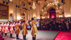 Arts Gala at Buckingham Palace to mark HRH The Prince of Wales's 70th Birthday