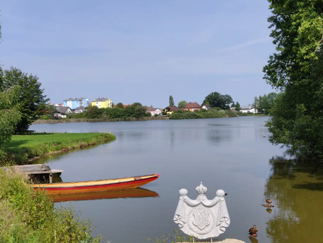 Gmünd, Lower Austria selected by ITKI as the 'Austrian City of Ponds'