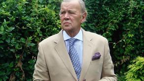 Colonel Michael R Carrington