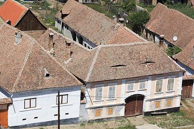 Saxon House Restoration Archita
