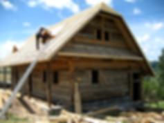 Peasant House Restoraton Archita