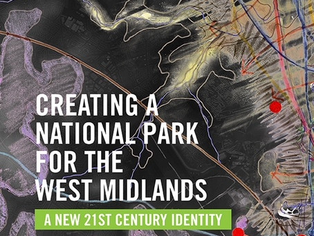 Foundation joins Board of new National Park for the West Midlands