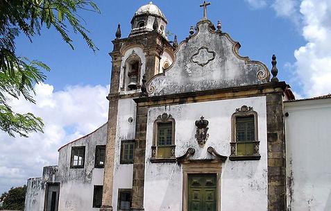 Igreja de Nossa Senhora da Misericordia