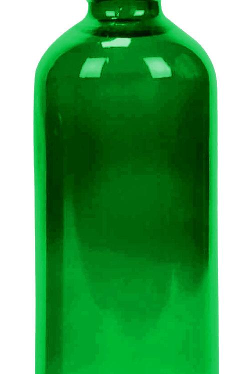 Grünglasflasche GL18 100ml 70 Stk.