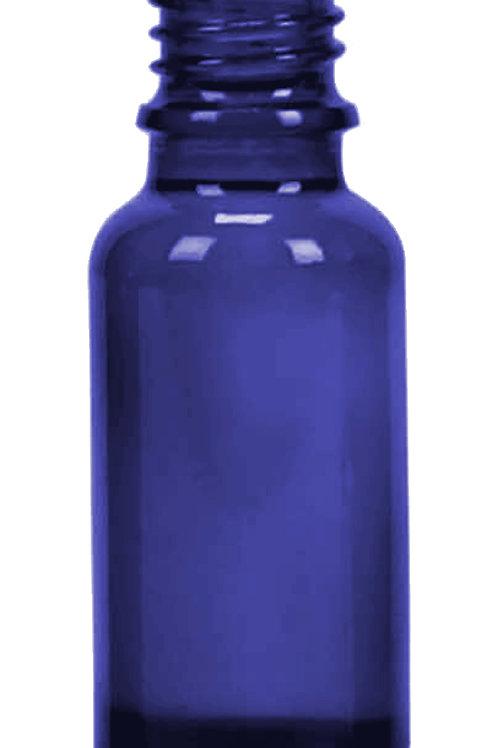 Blauglasflasche GL18 20ml 143 Stk.