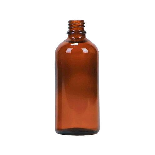 Braunglasflasche GL18 100ml 70 Stk.
