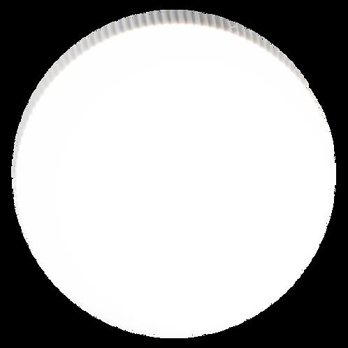 PP-Deckel weiß 38mm 1 Stk.