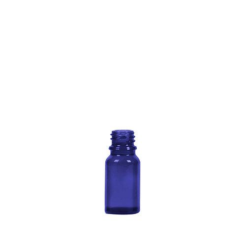 Blauglasflasche GL18 10ml 192 Stk.