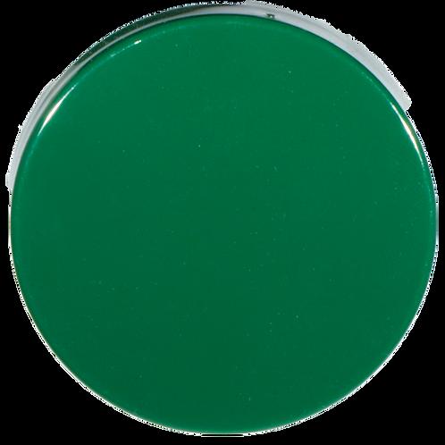 PP-Deckel grün 45mm 1 Stk.