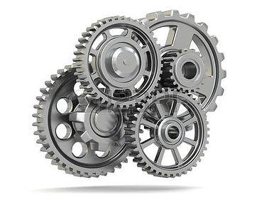 CostPlus Gears