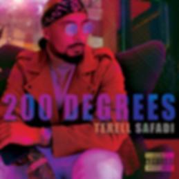 Terell Safadi - 200 Degrees(1000pixel).p