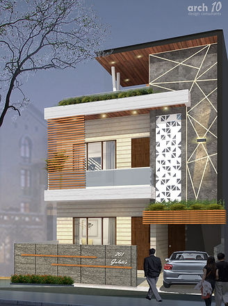 Gulati's Residence view - 3.jpg