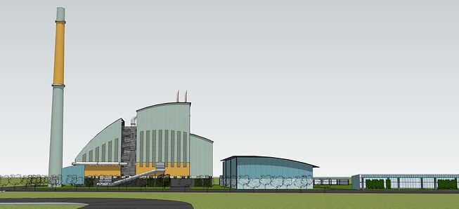 Bio mass Plant, Punjab