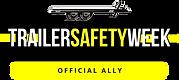 Trailer Safety Week Logo