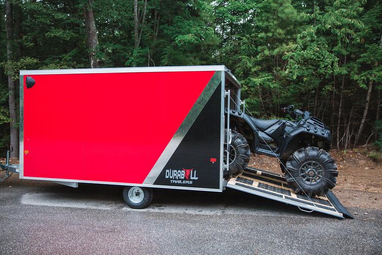 MultiSport with ATV