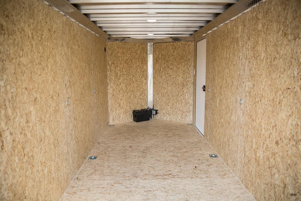 Elite Cargo Trailer