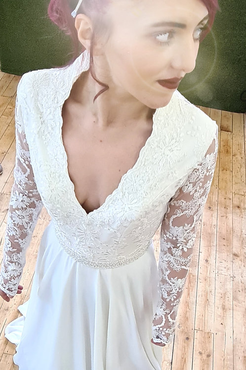 Quee Anne Bridal Dress