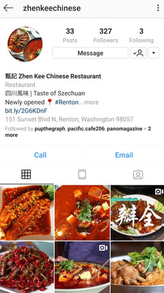 zhen kee by Zita Lam