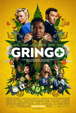Review: Gringo