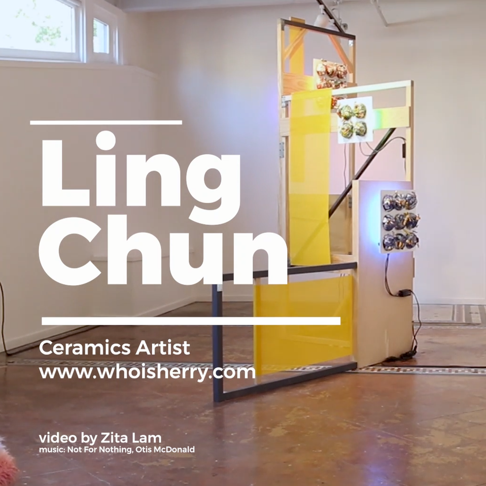 Apostophe S. - Ling Chun Solo Exhibition