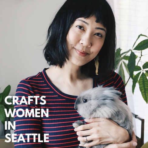 Craftswomen in Seattle