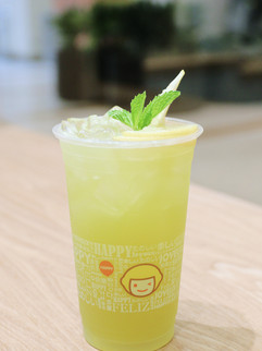 Happy Lemon by Zita Lam