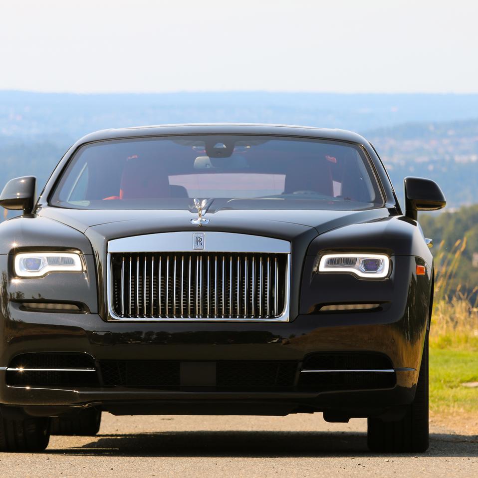 Rolls-Royce Bellevue