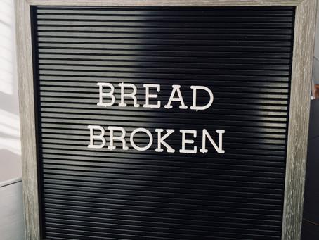 ... Broken For You