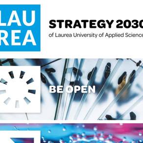 Laurea University of Applied Sciences Strategy 2030