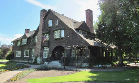 Ghosts of Conrad Mansion Museum