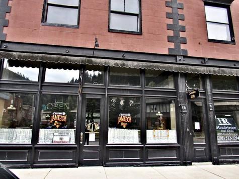 Jameson Inn Restaurant and Saloon, Wallace, ID