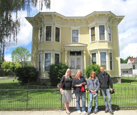 The Adler House Museum